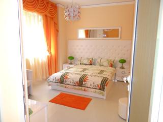 Orange flower 8-Top center of Sofia - Sofia vacation rentals