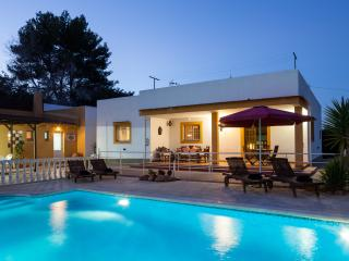 Villa Isabelle, in Ibiza Town, perfect for groups! - Ibiza Town vacation rentals