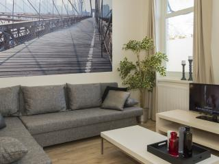 Nice Condo with Internet Access and Dishwasher - Amsterdam vacation rentals