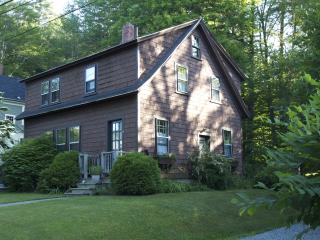 3 bedroom Cottage with Wireless Internet in Camden - Camden vacation rentals