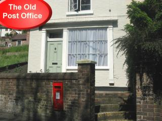 The Old Post Office, Coalbrookdale - Coalbrookdale vacation rentals