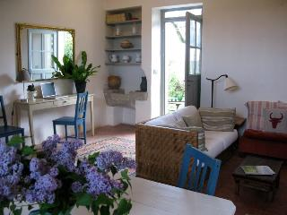 Le Petit Beaux, a charming apartment close to Nera - Nerac vacation rentals