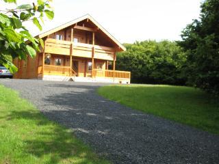 Hazelrock Lodge - Virginia vacation rentals