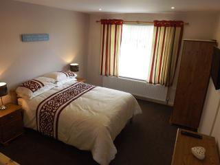 Dawlish holiday apartment dog friendly, near beach - Dawlish vacation rentals
