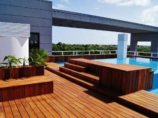 Penthouse At Playa Del Carmen 2Bed - Playa del Carmen vacation rentals