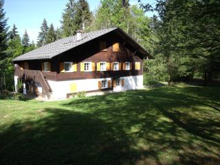 Nice Chalet with Internet Access and Grill - Morillon vacation rentals
