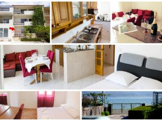 Mediterranean rose apartment, Duce - Duce vacation rentals
