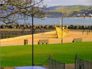 Ballycastle Escape self-catering with sea views - Ballycastle vacation rentals