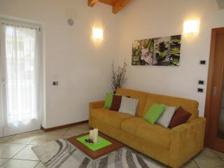 Beautiful Apartment in Bella Villa Apartments - Riva Del Garda vacation rentals