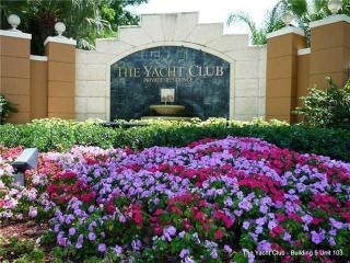 First Floor Waterfront at Yacht Club - Aventura vacation rentals