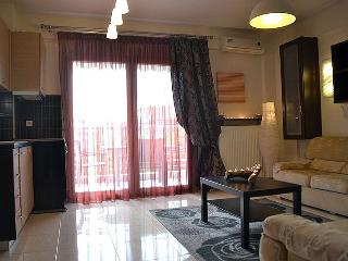 OLYMPIAN RIVIERA –Holiday Apartment - Olympiaki Akti vacation rentals