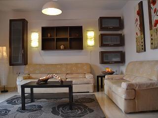 OLYMPIAN RIVIERA –Holiday Apartment - Olympiaki Akti vacation rentals