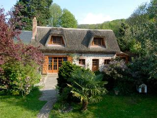 Charming Villa with Internet Access and Satellite Or Cable TV - Saint-Jouin-Bruneval vacation rentals