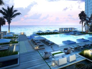 4 bed condo  at 1 Hotel South Beach, - Miami Beach vacation rentals