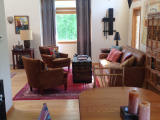 Executive Home minutes to Saratoga Springs - Malta vacation rentals