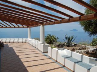 villa federica ab 454 - Lipari vacation rentals