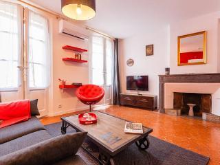 2 pièces centre ville historique Aix en Provence - Aix-en-Provence vacation rentals