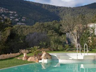 Nice Villa with Internet Access and Dishwasher - Cavalaire-Sur-Mer vacation rentals