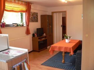 Fewo Gademow - Zentral auf Rügen, ruhige Dorflage - Bergen auf Rügen vacation rentals