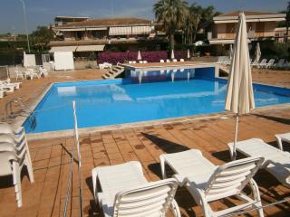 Appartamento - Acireale vacation rentals