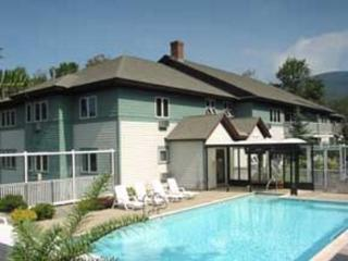 3BR Condo at Smugglers Notch Resort (8/16-23/15) - Jeffersonville vacation rentals