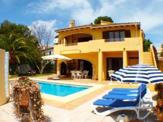 Anfora - La Llobella vacation rentals