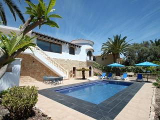 Golondrina - Moraira vacation rentals