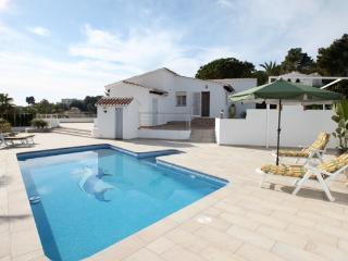 Marcelo - Moraira vacation rentals