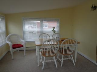37th St South 1 Br Apt 2nd Floor Beach Block - Brigantine vacation rentals