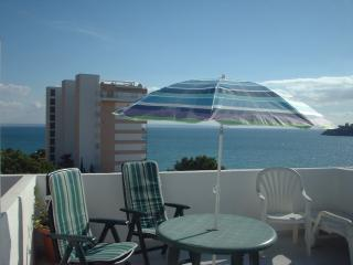 Beautiful Sea view Penthouse apartment - Palma Nova vacation rentals