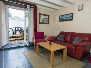 2 bedroom House with Short Breaks Allowed in Guidel - Guidel vacation rentals