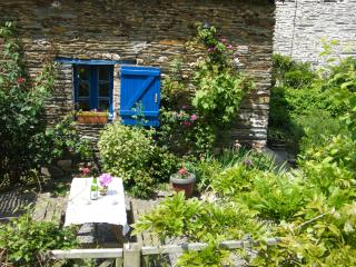 Foxglove Cottage in Southern Brittany - La Gacilly vacation rentals