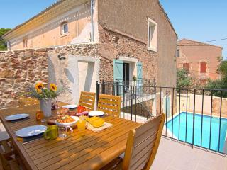 Charming House with Internet Access and Satellite Or Cable TV - Cazedarnes vacation rentals