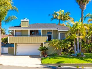 Tropical Paradise Beach House - San Clemente vacation rentals