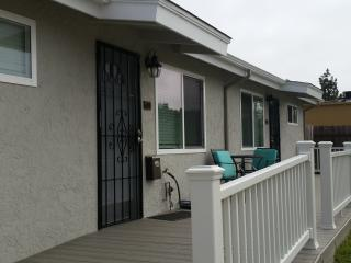Carlsbad Village Twin Accessible Beach Cottages - Carlsbad vacation rentals