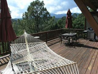 Fabulous three bedroom Alto home with amazing mountain views. - Alto vacation rentals