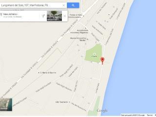 casa vacanza Siponto-Manfredonia - Manfredonia vacation rentals