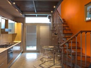 OrangeTwin NUOVO, in pieno CENTRO RAVENNA - Ravenna vacation rentals