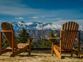 Sky Meadows Bed & Breakfast - Cashmere vacation rentals