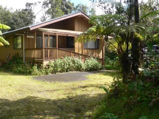 Cozy Cottage with Internet Access and Television - Volcano vacation rentals