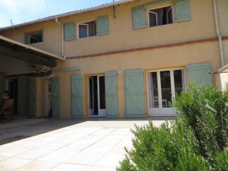 Chais Saint Jacques Ancienne Winemaker's House - Pezenas vacation rentals