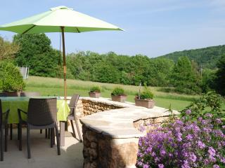 Beautiful cottage with large garden, wifi, bbq - Les Eyzies-de-Tayac vacation rentals