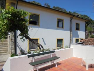 Charming House with Mountain Views and Parking - Caldelas vacation rentals