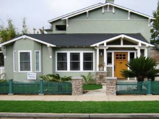 The Oceanside Craftsman House4 - Oceanside vacation rentals