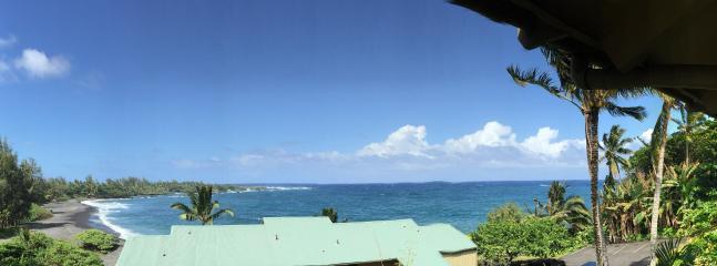 Kailani Suite ,Corner Ocean View Suite at Hana Kai - Image 1 - Hana - rentals