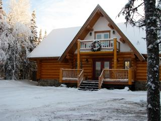 Moosekovich Lodge  2BR Guest Apt  Kenai River View - Sterling vacation rentals