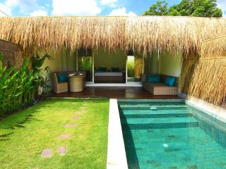 Tropical Suite Villa Canggu private own pool No 1 - Canggu vacation rentals