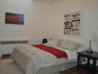 1 bedroom Apartment with Internet Access in Nelson - Nelson vacation rentals