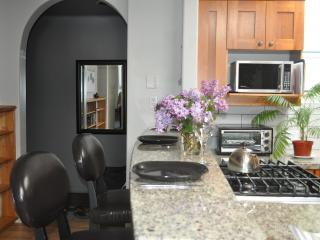 1 bedroom Condo with Internet Access in Nelson - Nelson vacation rentals