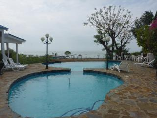 Beach Front Villa! - Gorgona vacation rentals